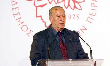 Πέθανε σε ηλικία 91 ετών ο Λεωνίδας Θεοδωρακάκης