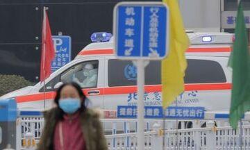 Κορονοϊός: Επιστροφή στην «κανονικότητα» για την Κίνα