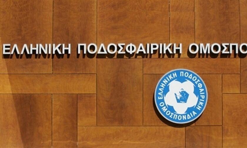 ΕΠΟ: «Κεκλεισμένων των θυρών τα ματς όλων των κατηγοριών»