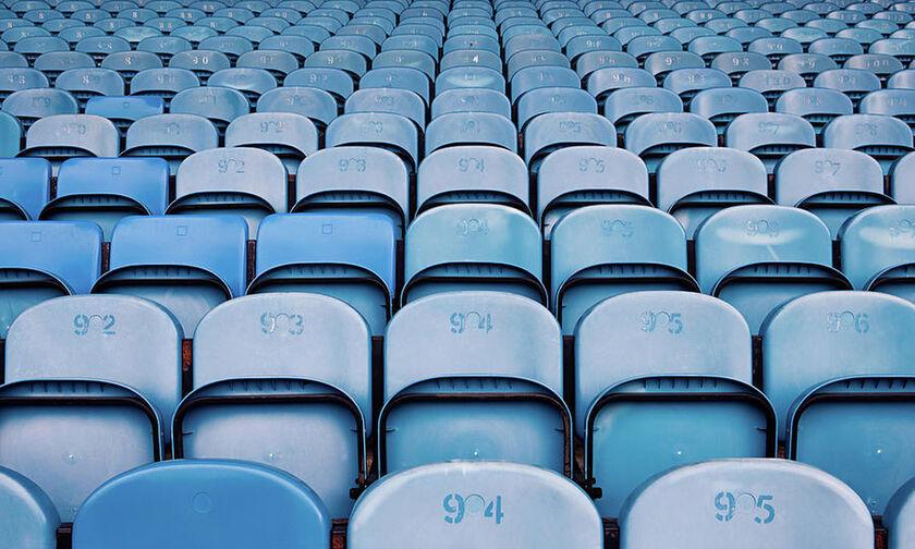 Κορονοϊός: Μέχρι 1.000 θεατές στα γήπεδα της Γαλλίας - Κανονικά με κόσμο οι αγώνες στην Αγγλία