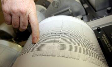 Σεισμός 3.6 Ρίχτερ στην περιοχή της Ναυπάκτου