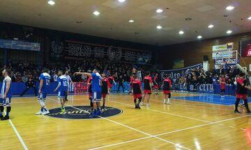 Κορονοϊός: Κλειστές πόρτες και στα πρωταθλήματα της ΕΣΚΑ
