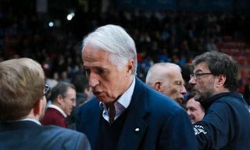 Κορονοϊός: Αναβολή σε όλα τα αθλήματα στην Ιταλία μέχρι τις 3 Απριλίου (pic)