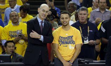 NBA: Σύσκεψη για τον κορονοϊό - Συζητούν για αγώνες χωρίς θεατές (pics)