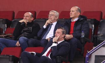 Ολυμπιακός: Ζήτησε από την Euroleague αναβολή ή αλλαγή έδρας με την Αρμάνι Μιλάνο
