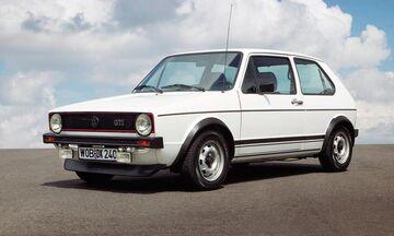 VW Golf Mk1: Η γέννηση ενός best seller!