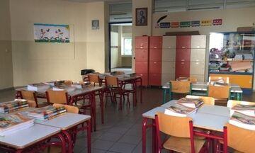 Κορονοϊός: Νέα λίστα με σχολεία που κλείνουν