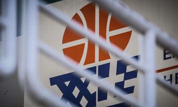 ΕΟΚ: Κεκλεισμένων των θυρών όλοι οι αγώνες μπάσκετ - Aναβολές στην Α2, B΄ και Γ΄ Εθνική