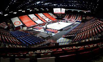 Αρμάνι-Ολυμπιακός: Οριστικά στο Μιλάνο το ματς- Απέρριψε το αίτημα των Πειραιωτών η Euroleague