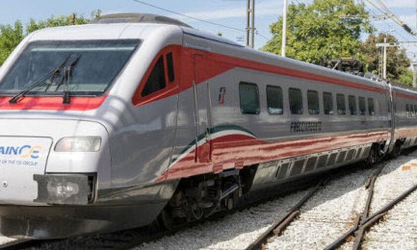 ΤΡΑΙΝΟΣΕ: Αναστολή δρομολογίων τρένων Αθήνα – Θεσσαλονίκη