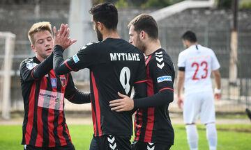 Super League 2: Η Παναχαϊκή ισοπέδωσε τον Απόλλωνα Πόντου με 7-0 στη Ναύπακτο! (βαθμολογία)
