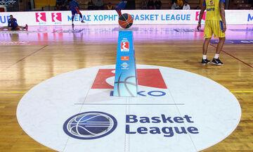 Basket League: Πρωτάθλημα-παρωδία