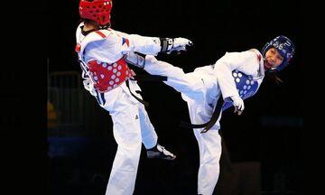 Tae Kwon Do: Αναβλήθηκε το ευρωπαϊκό Πρωτάθλημα Συλλόγων και το Αντρών/Γυναικών