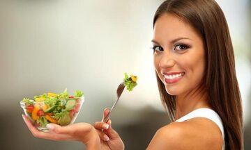 Διατροφικές οδηγίες για τις ιώσεις αναπνευστικού συμπεριλαμβανομένου του κορονοϊου