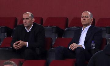 Αρμάνι Μιλάνο- Ολυμπιακός: Νέα επιστολή στην Euroleague- «Αναθεωρήστε την απόφαση»