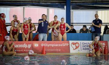 Ολυμπιακός: Πρεμιέρα στη Γ' φάση κόντρα στον Εθνικό!