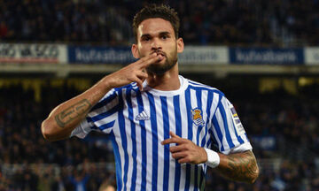 La Liga: Στην Σοσιεδάδ το βασκικό ντέρμπι με την Έιμπαρ (highlights)