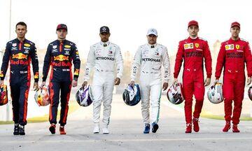 Formula 1: Η κορωνίδα των μηχανοκίνητων σπορ επιστρέφει