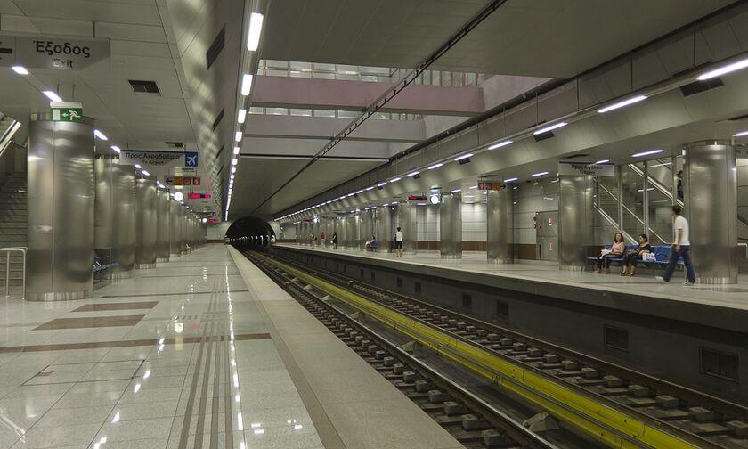 Αττικό Μετρό: Πότε θα λειτουργήσουν Αγία Βαρβάρα, Κορυδαλλός, Νίκαια