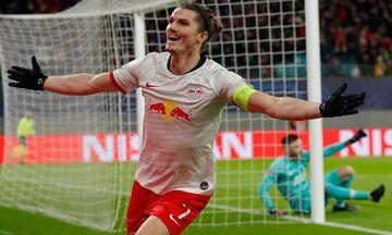 Champions League: Λειψία-Τότεναμ 3-0: Τα highlights της αναμέτρησης