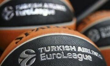Euroleague: Στο Βερολίνο το Αρμάνι - Ολυμπιακός