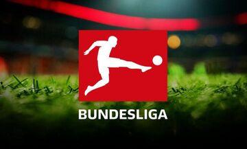 Bundesliga: Κεκλεισμένων όλοι οι αγώνες της 26ης αγωνιστικής