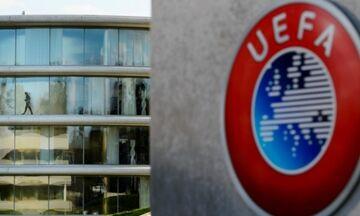 Έκτακτη σύσκεψη στην UEFA, στον «αέρα» το Europa League
