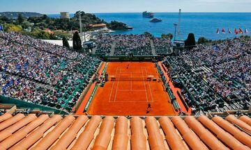 Monte Carlo Masters: «Αν γίνει κεκλεισμένων των θυρών, θα σας επιστραφούν τα χρήματα»