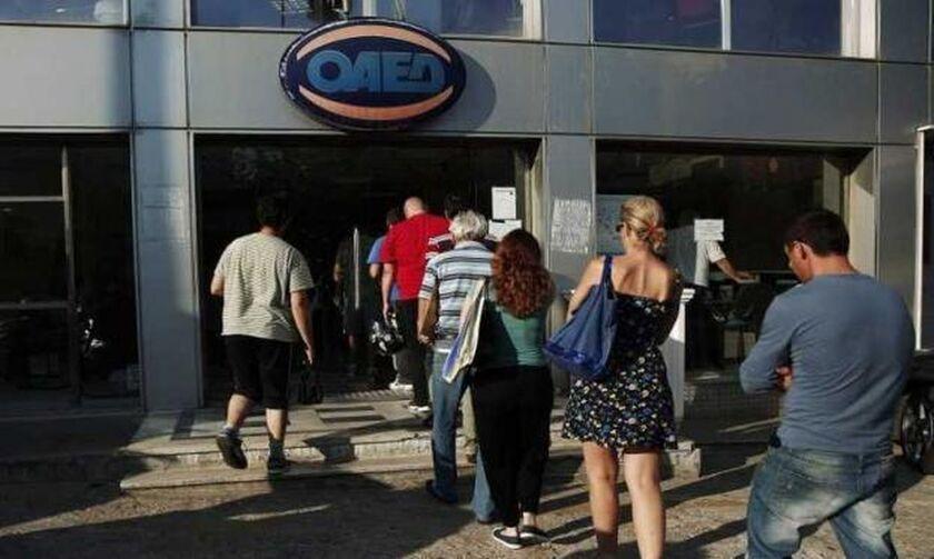 ΟΑΕΔ: Υποχρεωτικά ηλεκτρονικά η υποβολή αιτήσεων για παροχές λόγω κορονοϊού