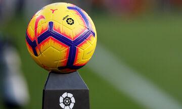Την Πέμπτη 12/3 η απόφαση για το μέλλον της La Liga