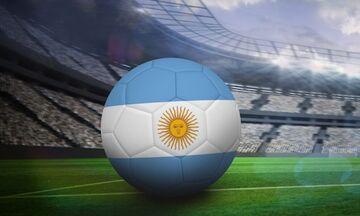 «Λουκέτο» σε όλα τα σπορ στην Αργεντινή