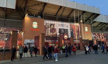 Champions League: Οι ενδεκάδες στο Λίβερπουλ - Ατλέτικο Μαδρίτης (pics)