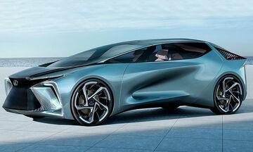 Συνεργασία Goodyear – Lexus για τo Μέλλον της Ηλεκτροκίνησης!