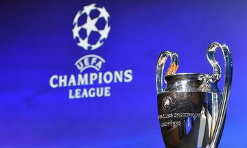Champions League: Τα τρία γκολ σε Άνφιλντ και Παρίσι (vids)
