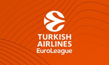 Αρμάνι - Ολυμπιακός: Η Ευρωλίγκα αλλάζει τους δύο από τους τρεις διαιτητές!
