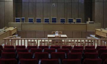 Κορονοϊός: Λουκέτο και στα δικαστήρια - Ποιες δίκες θα συνεχιστούν κατ' εξαίρεση