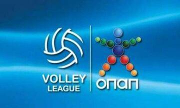 Αναβάλλεται η Volley League και όλα τα πρωταθλήματα χάντμπολ λόγω κορονοϊού