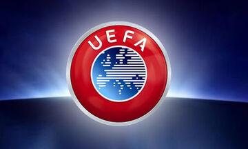 Equipe: Η UEFA θα αναστείλει Europa και Champions League και θα μεταθέσει το Euro2020