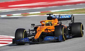 Grand Prix Αυστραλίας: Αποχωρεί η McLaren λόγω κορονοϊού