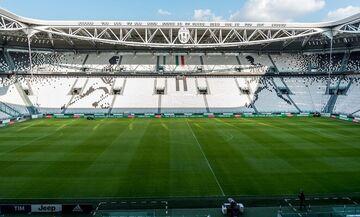 Champions League: Αναβολή στα Γιουβέντους-Λιον και Μάντσεστερ Σίτι-Ρεάλ!