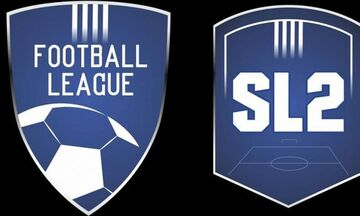 Αναβολές στα πρωταθλήματα Super League2, Football League και Γ΄ Εθνικής