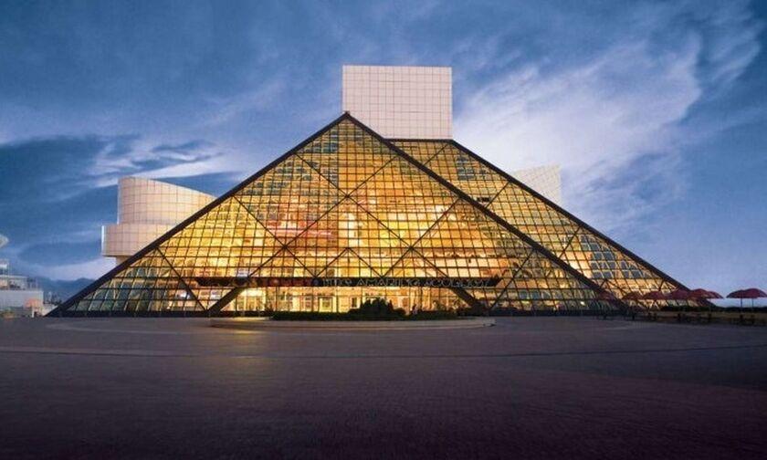 Rock and Roll Hall of Fame:  Αναβολή στην ετήσια τελετή - Στο περίμενε οι υποψήφιοι