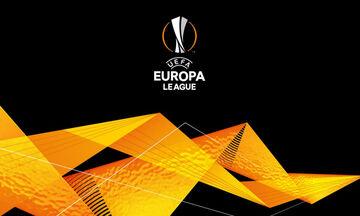 Εuropa League: Μαύρη νύχτα για τους οικοδεσπότες (highlights)