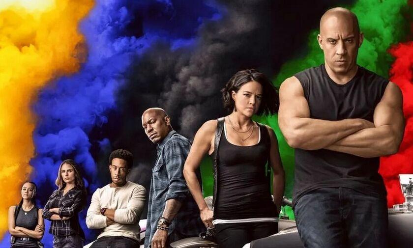 Κορονοϊός: Αναβάλλονται οι πρεμιέρες των ταινιών A Quiet Place Part II και Fast & Furious 9