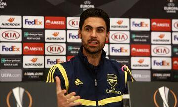 Άρσεναλ: Θετικός στον κορονοϊό ο Αρτέτα - Έκτακτη σύσκεψη η Premier League