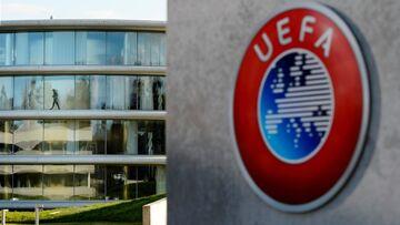 UEFA: Αναβλήθηκαν όλα τα παιχνίδια της επόμενης εβδομάδας σε Champions League, Europa League