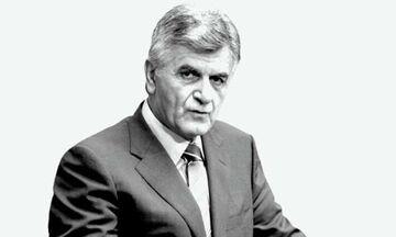 Έκτακτο: Πέθανε ο πρώην πρόεδρος της βουλής Φίλιππος Πετσάλνικος!