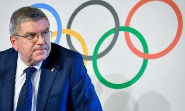Ολυμπιακοί Αγώνες 2020: Ο Τόμας Μπαχ παραδέχθηκε για πρώτη φορά τον κίνδυνο αναβολής!