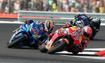 Moto GP: Κανονικά θα πραγματοποιηθούν οι αγώνες