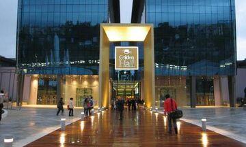Κορονοϊός: Κλείνει και το εμπορικό «Golden Hall» λόγω κρούσματος (pic)